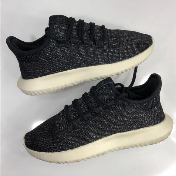 adidas Shoes - Women s Adidas Tubular Shadow black sparkle a2ea858b6